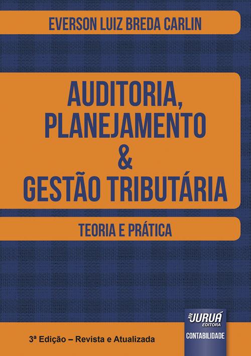 Auditoria, Planejamento & Gestão Tributária