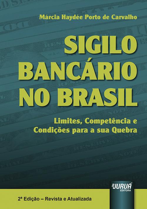 Sigilo Bancário no Brasil