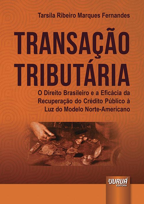 Transação Tributária