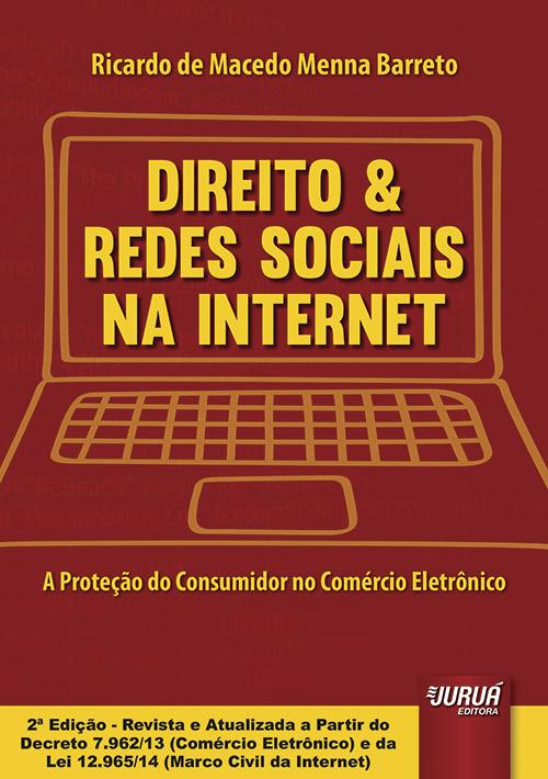 Direito & Redes Sociais na Internet