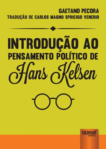 Introdução ao Pensamento Político de Hans Kelsen