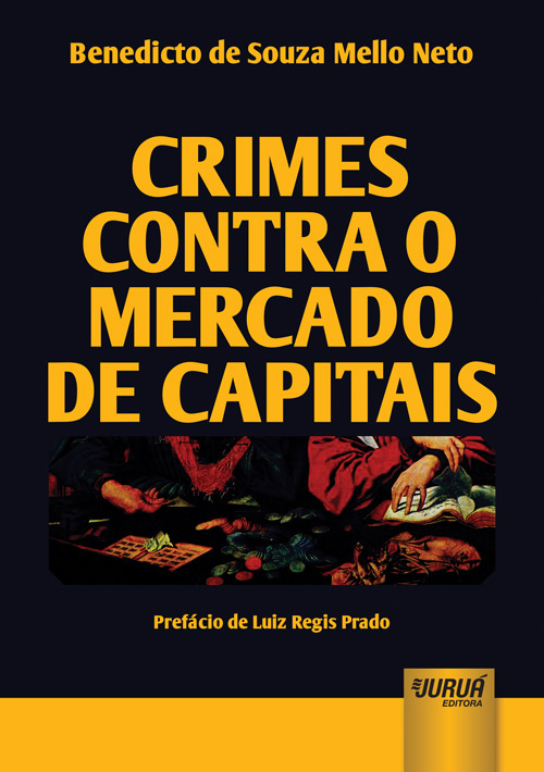 Crimes Contra o Mercado de Capitais