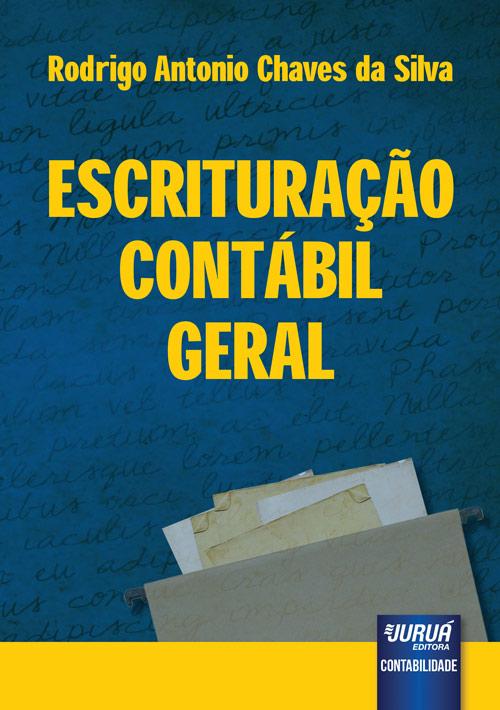 Escrituração Contábil Geral