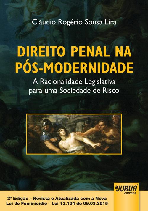 Direito Penal na Pós-Modernidade