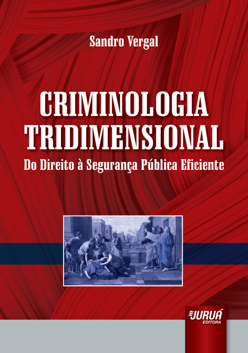 Criminologia Tridimensional
