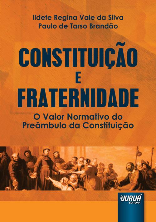 Constituição e Fraternidade