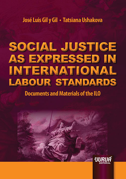 Social Justice as Expressed in International Labour Standards