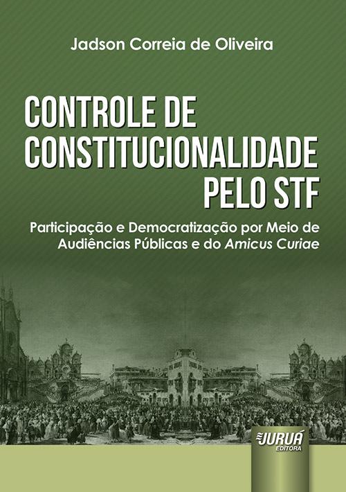 Controle de Constitucionalidade pelo STF