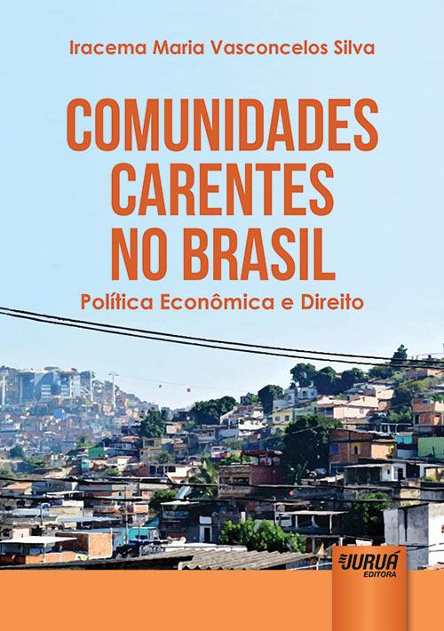 Comunidades Carentes no Brasil