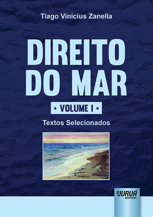 Direito do Mar - Volume I