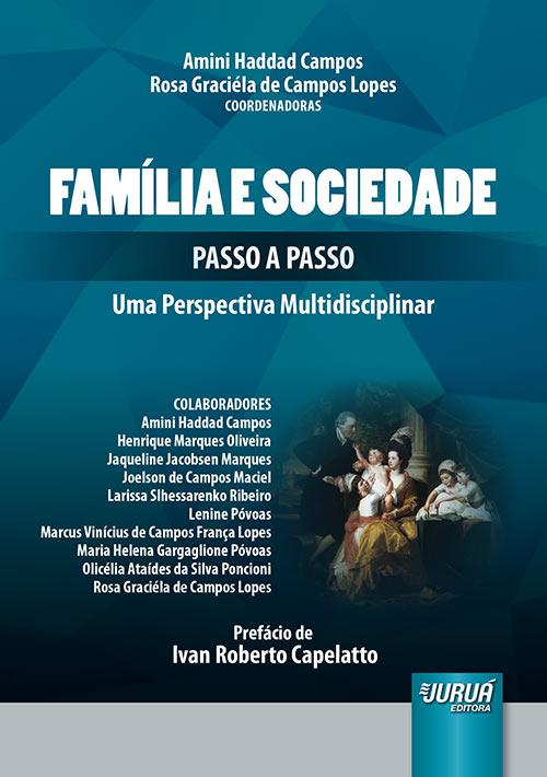 Família e Sociedade - Passo a Passo