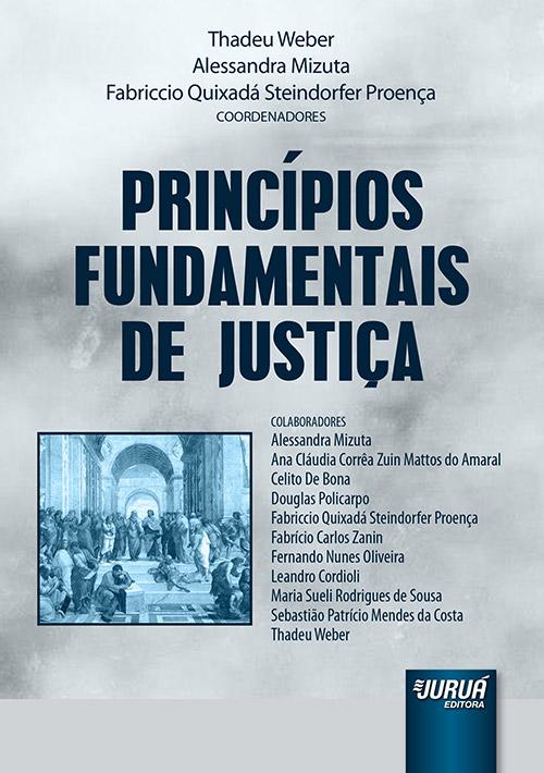Princípios Fundamentais de Justiça