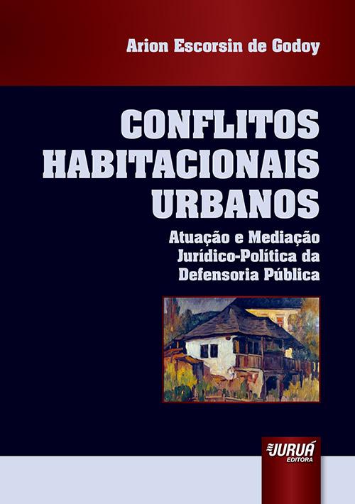 Conflitos Habitacionais Urbanos