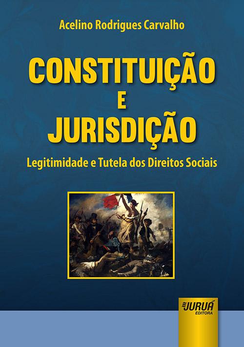 Constituição e Jurisdição