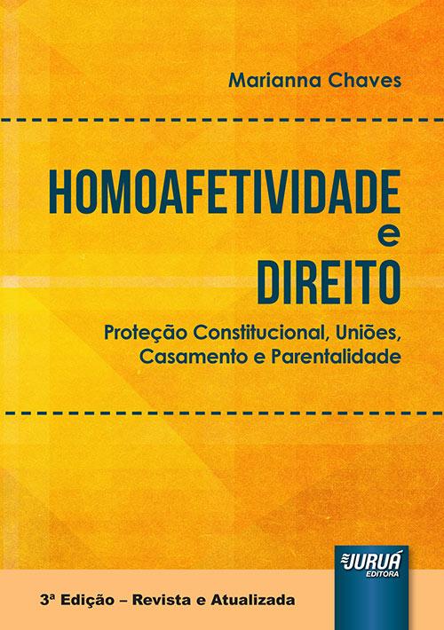 Homoafetividade e Direito