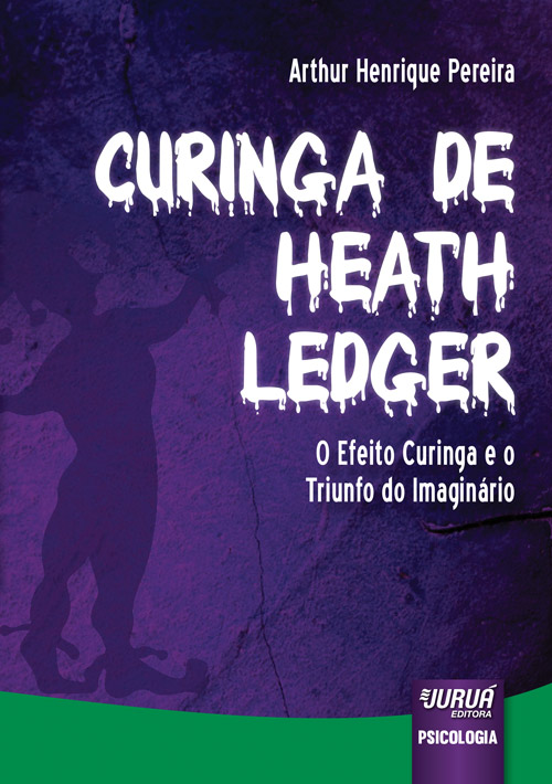 Curinga de Heath Ledger