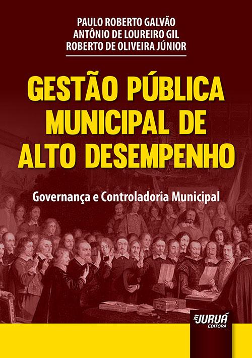 Gestão Pública Municipal de Alto Desempenho