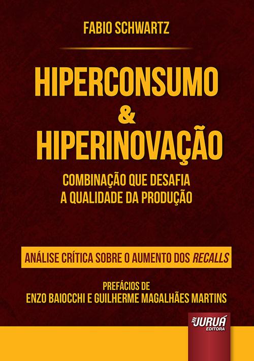 Hiperconsumo & Hiperinovação