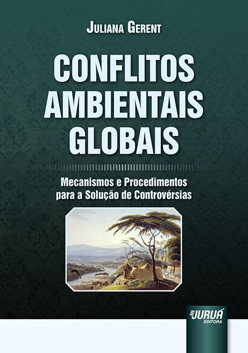 Conflitos Ambientais Globais