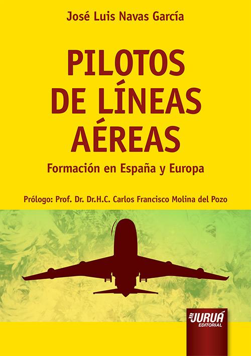 Pilotos de Líneas Aéreas