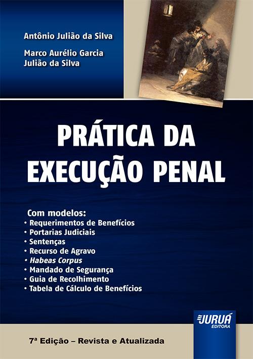 Prática da Execução Penal