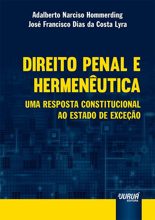 Direito Penal e Hermenêutica