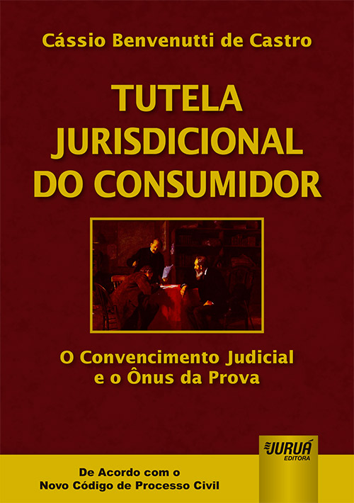 Tutela Jurisdicional do Consumidor