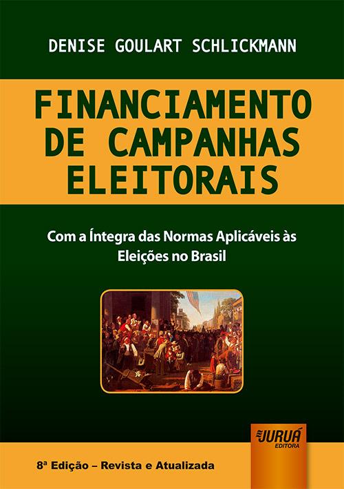 Financiamento de Campanhas Eleitorais