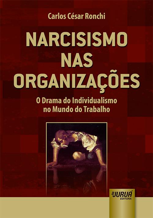 Narcisismo nas Organizações