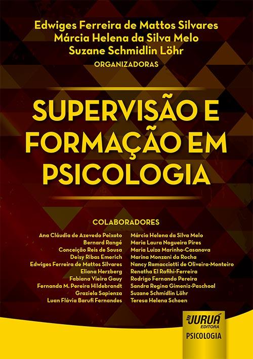 Supervisão e Formação em Psicologia