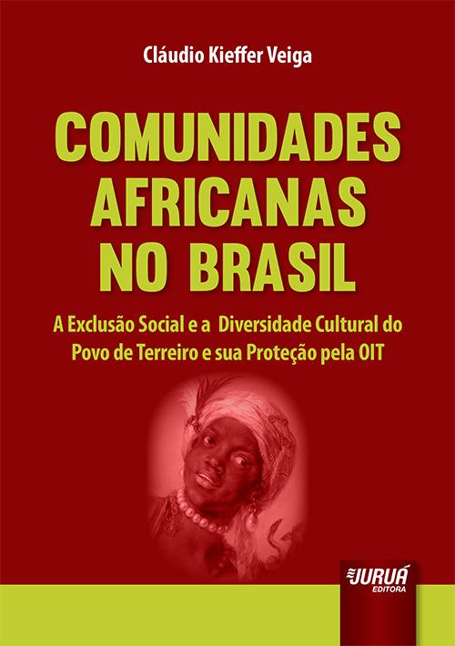Comunidades Africanas no Brasil