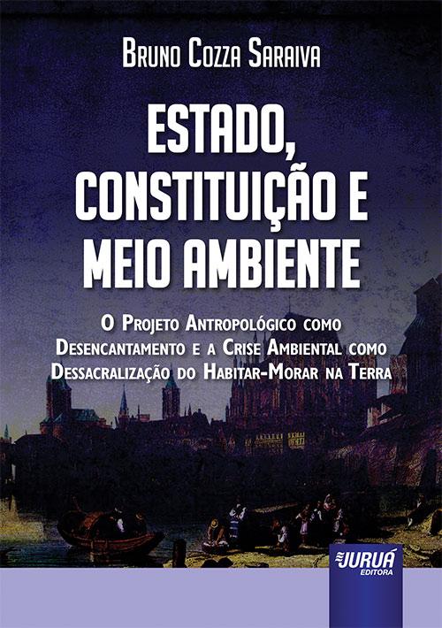 Estado, Constituição e Meio Ambiente
