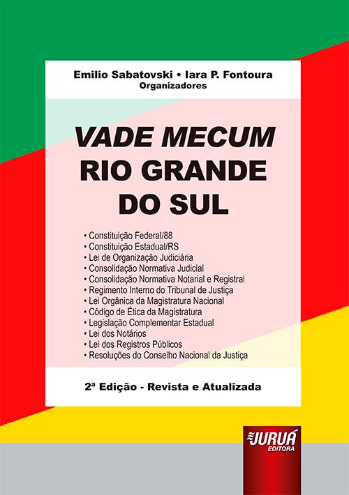 Vade Mecum Rio Grande do Sul