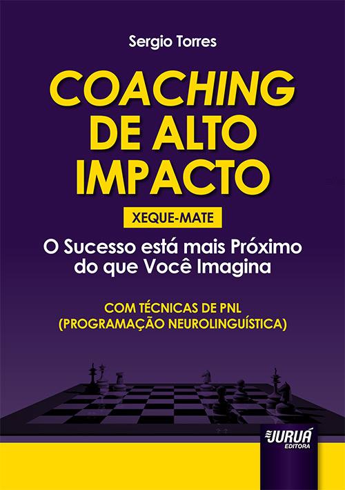 Coaching de Alto Impacto - Xeque-Mate