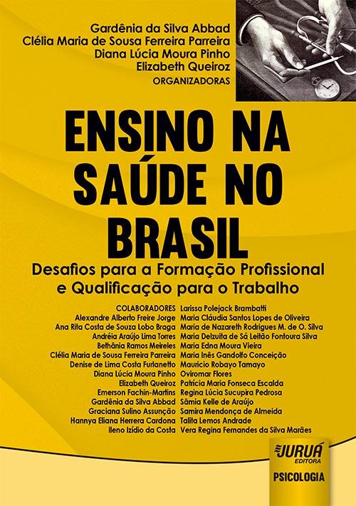 Ensino na Saúde no Brasil