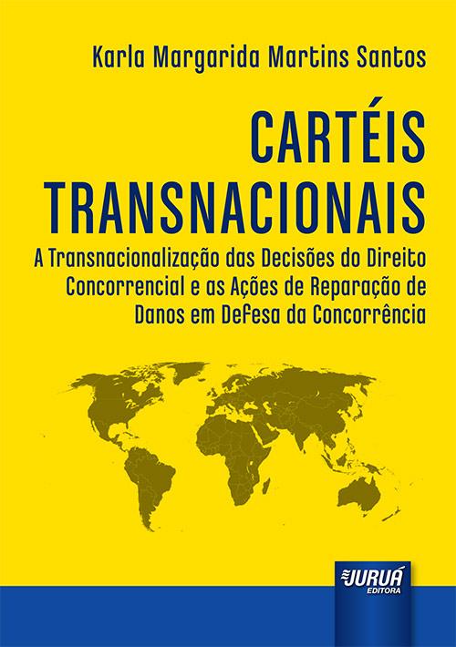 Cartéis Transnacionais