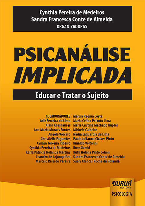 Psicanálise Implicada