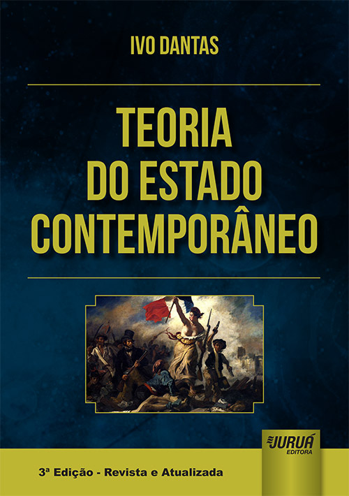 Teoria do Estado Contemporâneo