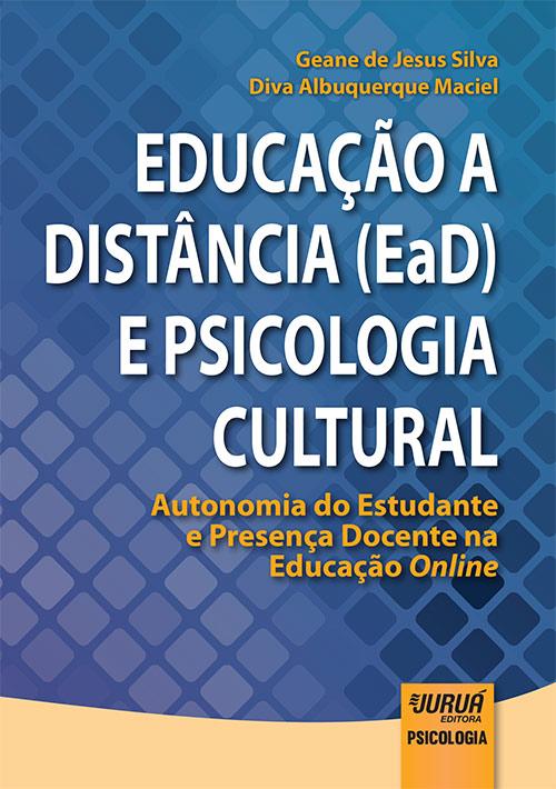 Educação a Distância (EaD) e Psicologia Cultural