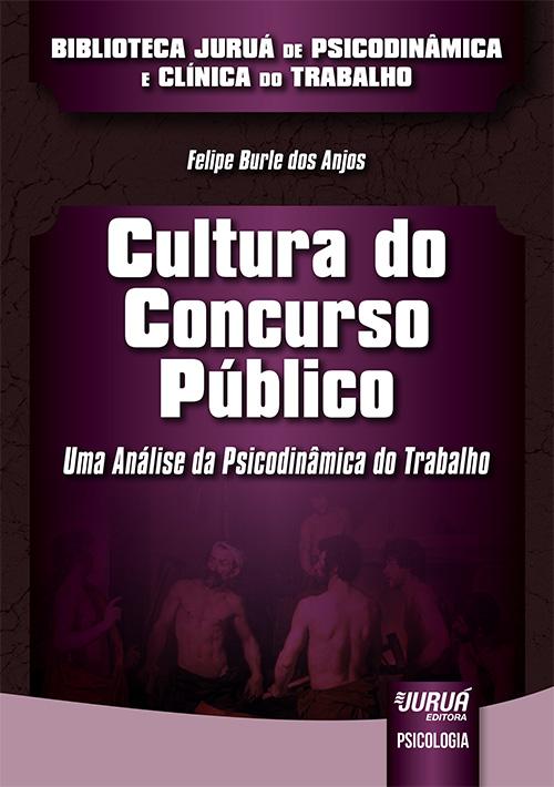 Cultura do Concurso Público