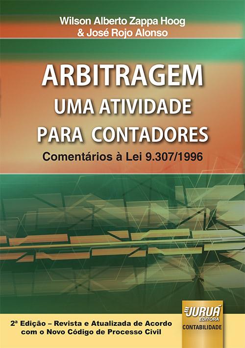 Arbitragem - Uma Atividade para Contadores