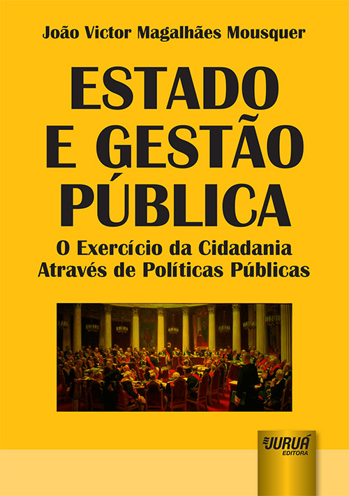 Estado e Gestão Pública