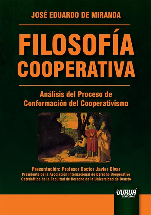 Filosofía Cooperativa