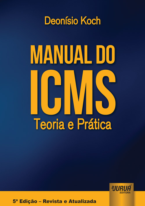 Manual do ICMS