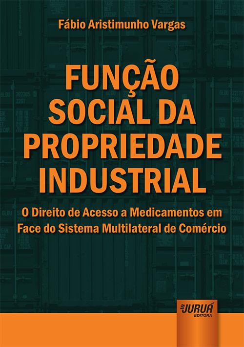 Função Social da Propriedade Industrial