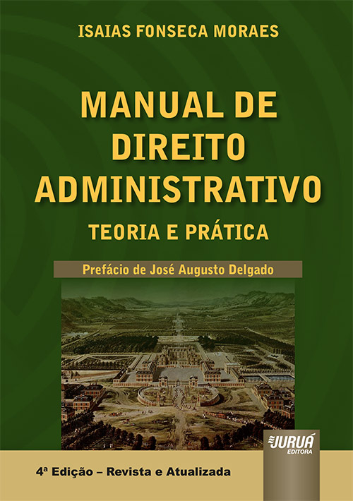Manual de Direito Administrativo - Teoria e Prática