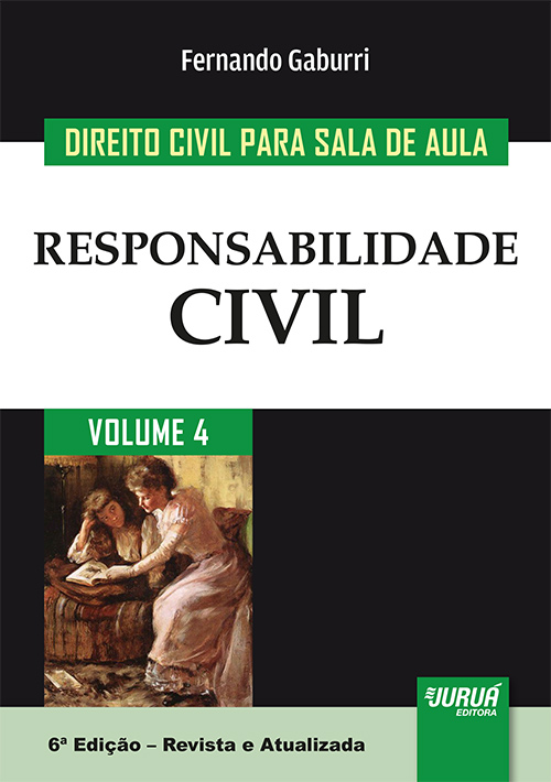 Direito Civil para Sala de Aula - Volume 4