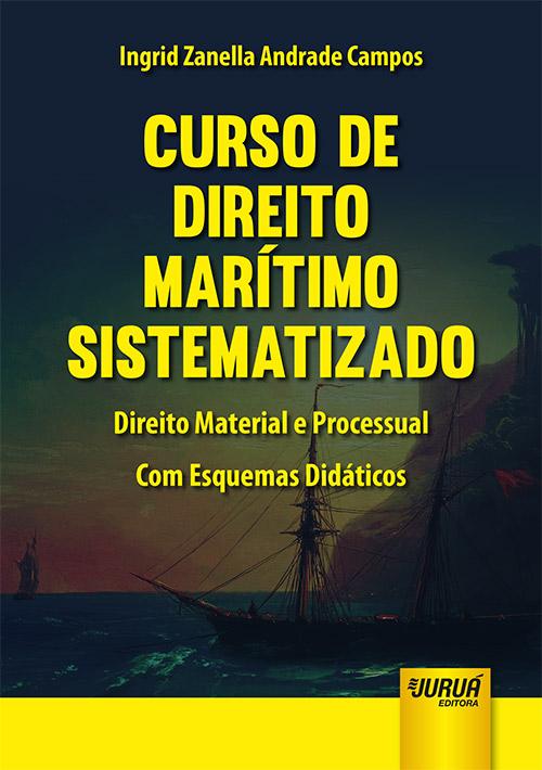 Curso de Direito Marítimo Sistematizado