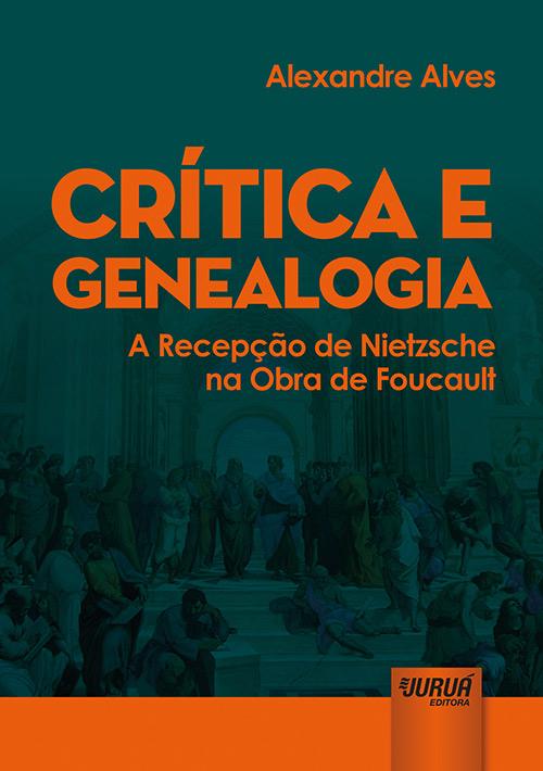 Crítica e Genealogia