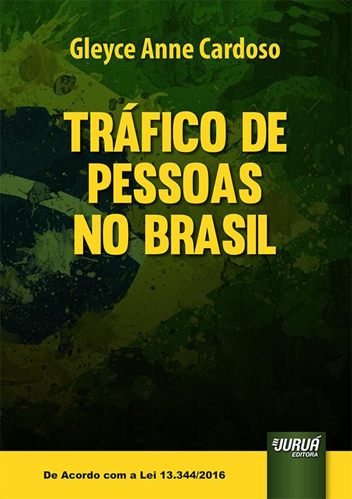 Tráfico de Pessoas no Brasil
